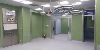 Ospedale di Paola, sale operatorie riconsegnate. Ma manca il personale