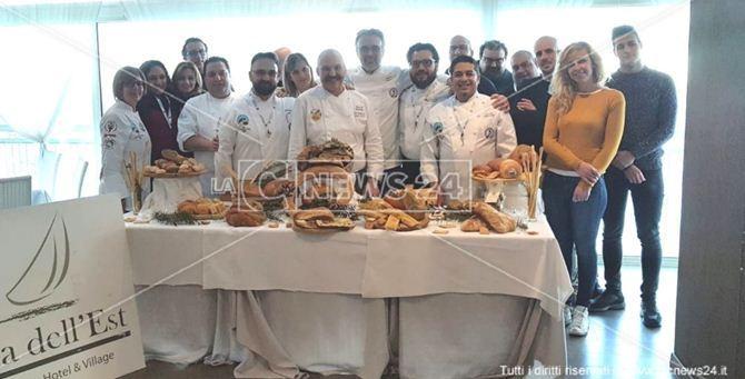 I cuochi dell'Apci Calabria day