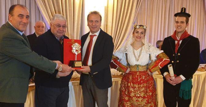 Il Premio a Callipo