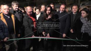 Villa San Giovanni, inaugurato il museo per le vittime di mafia