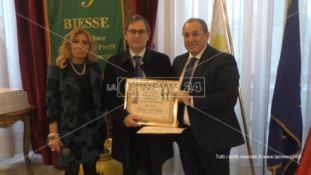 Hanno cambiato il volto della Calabria, premio a Reggio per le eccellenze del territorio