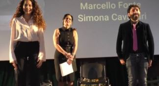 Polistena, a Cavallari e Fonte il premio Cultura cinematografica