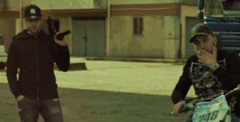 Un estratto del video