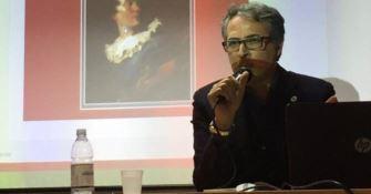 Lectio magistralis di Raffaele Gaetano sui viaggiatori nel Lametino