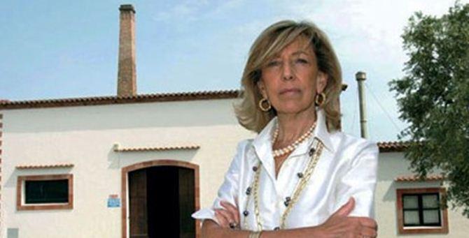 Pina Amarelli