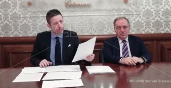 Catanzaro, nuovo scontro tra Camera di commercio e Regione