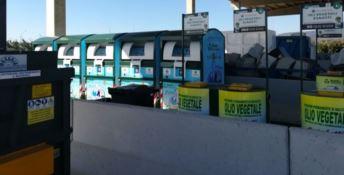 Lamezia, nel 2018 conferite nell'isola ecologica 414 tonnellate di rifiuti