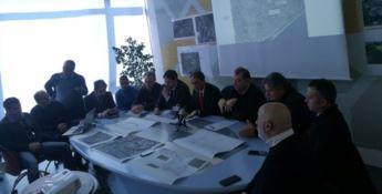 Tre nuove rotatorie per migliorare l'accesso alla città di Catanzaro