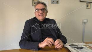 Reggio, Dattola: «Ma che saluto fascista, ho usato la sinistra»