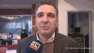 Orlandino Greco, segretario federale Idm