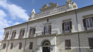 Elezioni provinciali di Cosenza, aggiornamento dei voti di lista