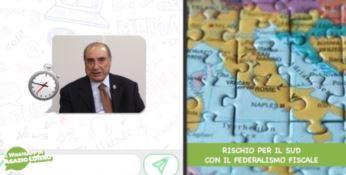 Federalismo fiscale, il WhatsApp di Agazio Loiero
