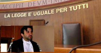 Il sindaco di Cosenza Occhiuto condannato per aver diffamato Pino Gentile