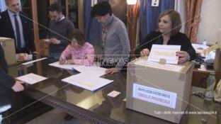 Cosenza, elezioni provinciali da ripetere? Presentato ricorso al Tar