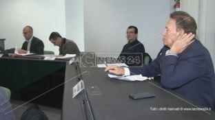 Provinciali di Cosenza, Franchino De Rango nella lista Idm