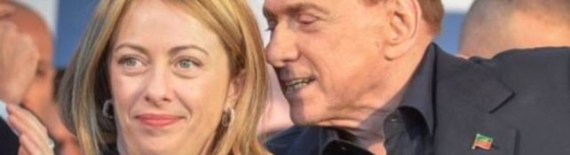 La Meloni vuole azzerare Fi: dopo le europee un nuovo partito con tanti big calabresi