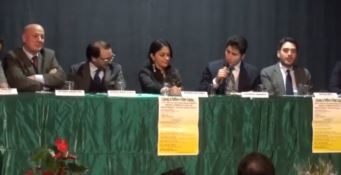 Giovani amministratori e bene comune, dibattito a San Fili