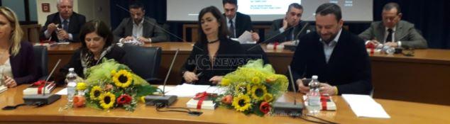Doppia preferenza di genere, l'appello della Boldrini ad Irto: «Si faccia presto in Calabria»