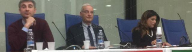 Convenzione Pd: vacilla l'asse Irto-Romeo-Falcomatà, incognita Marco Minniti