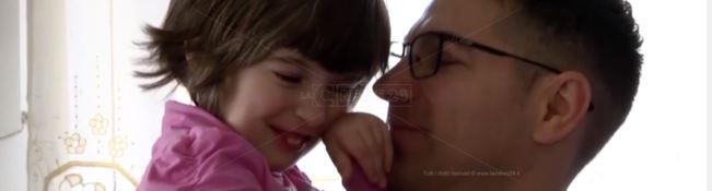 La storia della piccola Iulia