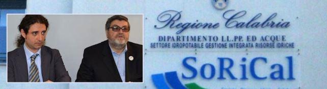 Scandalo Sorical, M5s interroga il ministro Tria: «Incarnato spieghi assunzioni senza concorso»
