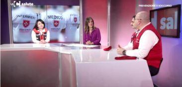 Prevenzione e soccorso, i volontari dell'Ordine di Malta a LaC Salute
