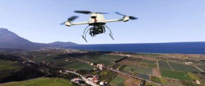 Droni per disinfettare ospedali e ambienti sanitari, al via i test
