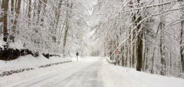 Gelo e neve, torna il maltempo: in Calabria in arrivo il freddo polare