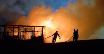 Esplode un oleodotto in Messico, è strage: almeno 20 morti