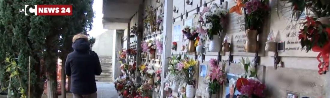 Cimitero di Bivona
