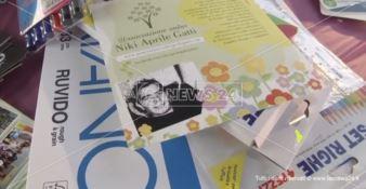 Cosenza, una nuova sede per l'associazione solidale Niki Aprile Gatti