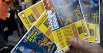 Venduti a Rende due biglietti vincenti della Lotteria Italia
