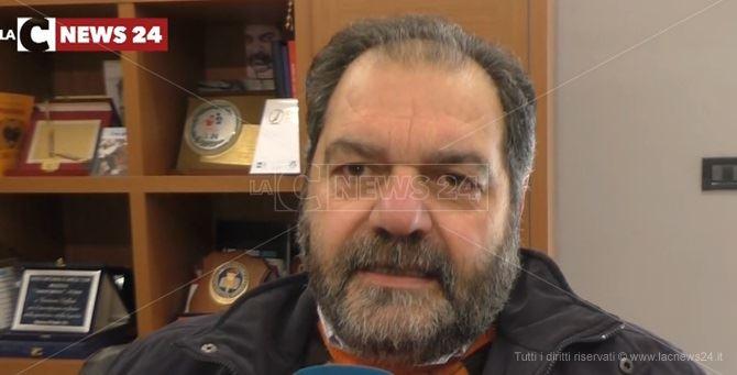 Gaetano Saffioti