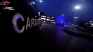 Arresti a Viterbo