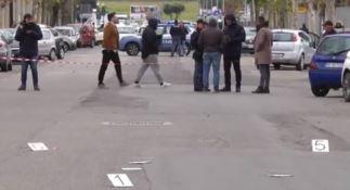 Spari a Crotone, arrestato l'autore e anche la presunta vittima