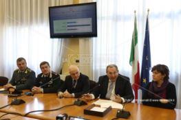 Reggio, tra emergenze e criminalità: il bilancio del prefetto Di Bari