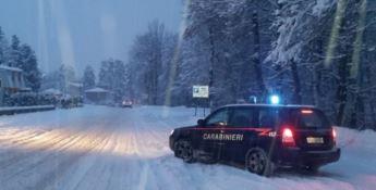 Furti d'auto a Camigliatello, indagine lampo dei carabinieri