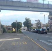 Violento impatto tra due auto sulla statale 106 a Roseto Capo Spulico