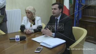 L'annuncio del sottosegretario Sibilia: «Più polizia e carabinieri nella Sibaritide»