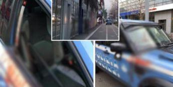 Sprangate alle forze dell'ordine a Bolzano, uno dei poliziotti è originario di Paola