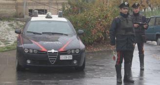 Rapinò una farmacia a Cosenza, arrestato dai carabinieri