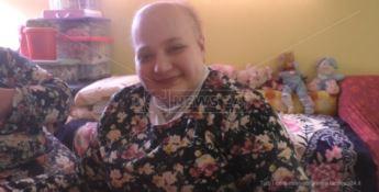 La storia di Natalina, reclusa in casa a 20 anni con la sua disabilità