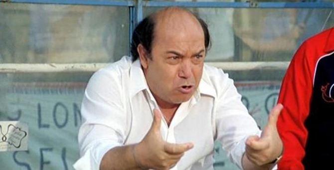 Lino Banfi nei panni di Oronzo Canà