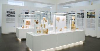 Al via la nuova stagione culturale al Museo archeologico di Reggio