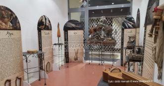 Catanzaro, omaggio a Leonardo da Vinci a 500 anni dalla morte