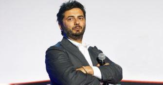 Gianvito Casadonte, fondatore e direttore artistico del Magna Graecia Film Festival