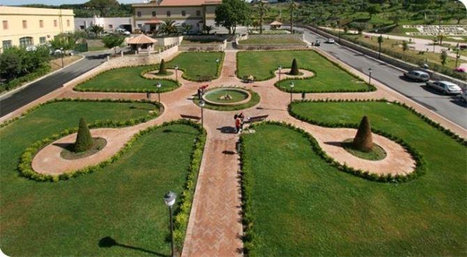 Parco della Biodiversità di Catanzaro