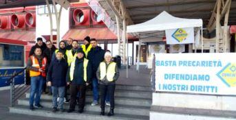 Stagionali Sacal, Confintesa: «Protesta a oltranza. Vogliamo garanzie»