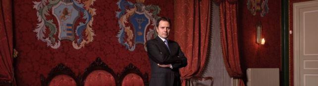 Fortunato Amarelli (foto di Giovanni Galardini)