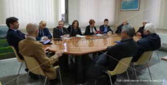 Lamezia, Mdp incontra il commissario: «Insieme per ristabilire la democrazia»